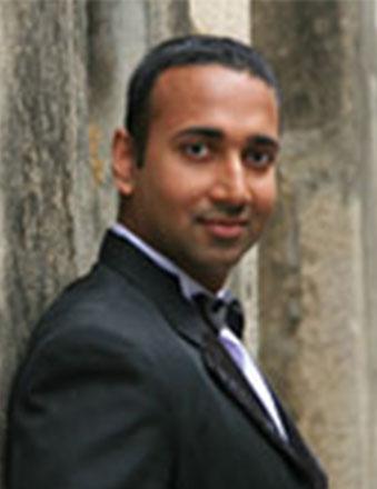 EPAT faculty - Ravi Kashyap