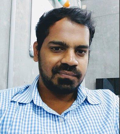Mandar Dhasal