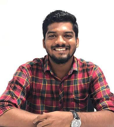 Sandeep Bhoir