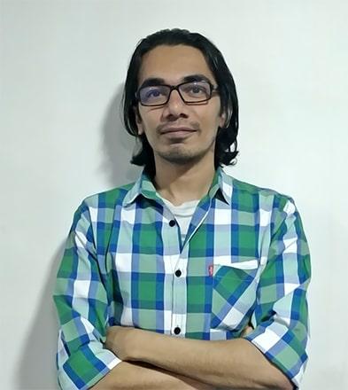 Shaival Diwan